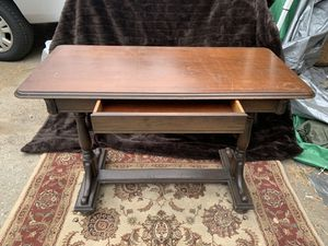 "Rustic Antique ""imperial"" writers Desk for Sale in Azusa, CA"