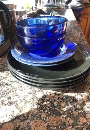 Dish ware for Sale in Benicia, CA