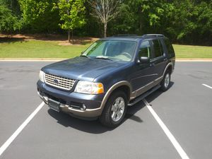 2003 Ford Explorer *3RD ROW! for Sale in Decatur, GA