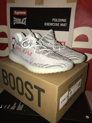 Adidas Yeezy 350 Blue Tint for Sale in Centreville, VA