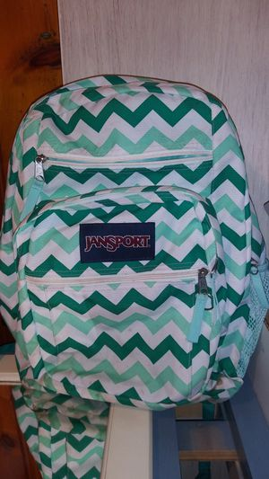 Jansport Backpack $10 for Sale in Summit, IL