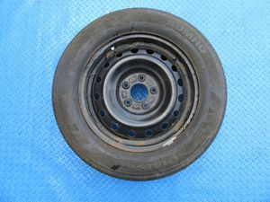 "16"" Hyundai Sonata steel rim tire wheel #6349 for Sale in Hallandale Beach, FL"