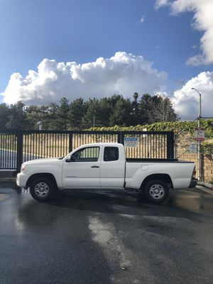 2010 Toyota Tacoma for Sale in Los Angeles, CA