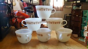 TASAS para CAFÉ PYREX CORNING for Sale in Los Angeles, CA