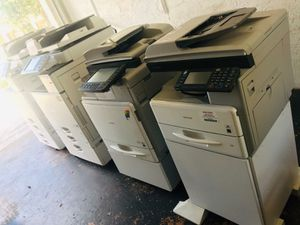 PRINTERS AND COPIERS SELL AND RENT for Sale in West Palm Beach, FL