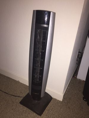 Stand up Tower Fan for Sale in San Diego, CA