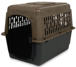 Dog kennel for large dog for Sale in Houston, TX