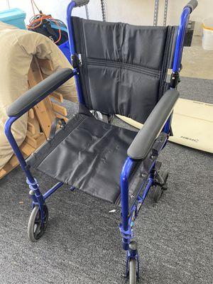 Wheelchair for Sale in Palm Beach, FL
