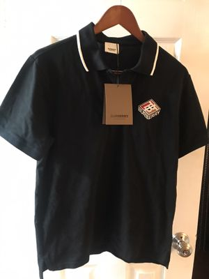Burberry polo shirt for Sale in Anaheim, CA