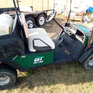 Ez-go Golf Cart 350 2004 for Sale in DeFuniak Springs, FL