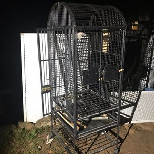 Large Bird Cage for Sale in Villa Rica, GA