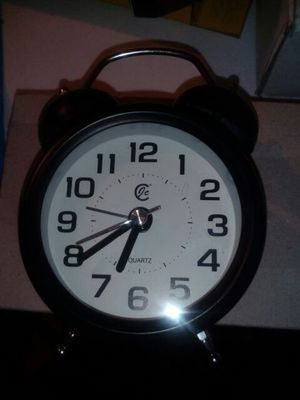 Alarm clock for Sale in North Las Vegas, NV