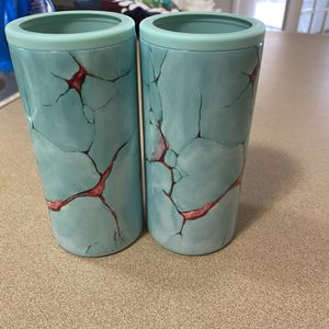 Blue Marble Coozies for Sale in El Paso, TX