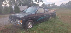 95 Nissan XE for Sale in Burnt Chimney, VA