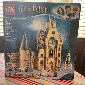 LEGO- Harry Potter castle- LEGO for Sale in Phoenix, AZ
