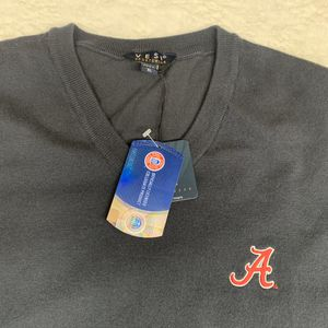 NEW Alabama Men's XL Sweater Vest! for Sale in Mason, OH
