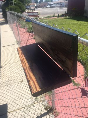 Folding wall shelf for Sale in San Jacinto, CA