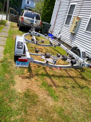 Trailer for Sale in New London, CT