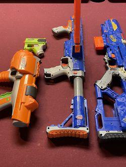 Nerf Guns for Sale in Bonney Lake,  WA