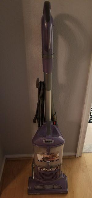 Shark vacuum for Sale in McLean, VA