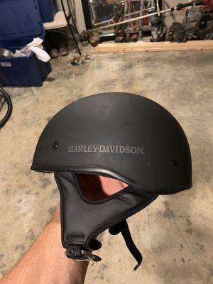 Harley Davidson helmet size Large for Sale in Monroe, WA