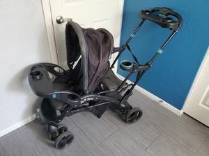 Baby trend sit n stand stroller for Sale in Chandler, AZ