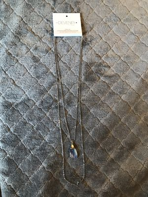 NWT Handmade Devenir Art & Design Opalite Double Stranded Necklace for Sale in Arlington Heights, IL