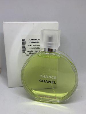 Chanel Chance Eau Fraiche 3.4 Oz EDT for Sale in Parkland, FL