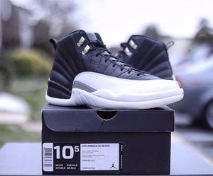 DS Jordan 12 Playoffs Size 10.5 for Sale in Gaithersburg, MD
