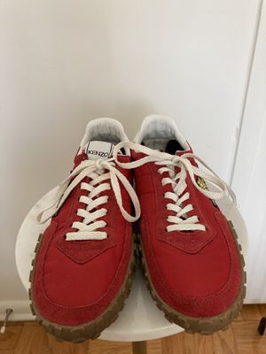 Kenzo Sneakers - 9.5/40 for Sale in Chevy Chase, MD