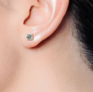 Natural Diamond studs earrings for Sale in Kent, WA