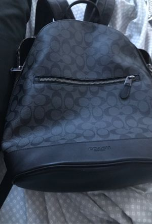 Coach book bag for Sale in Chicago, IL