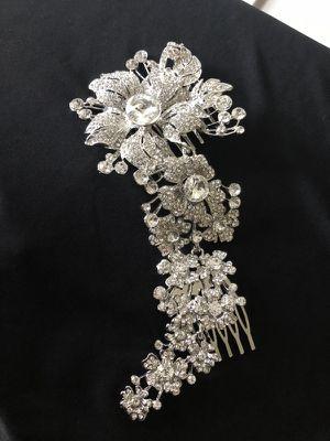 Wedding hair piece for Sale in Waynesboro, VA