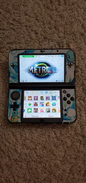 Nintendo 3DS XL for Sale in Antioch, CA