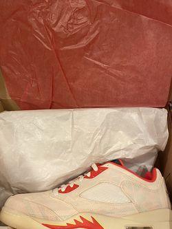 Air Jordan 5 Low CNY for Sale in Wheaton,  IL