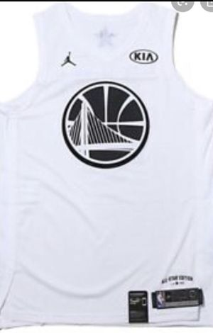 Warriors Stephen Curry, Size XL for Sale in San Leandro, CA