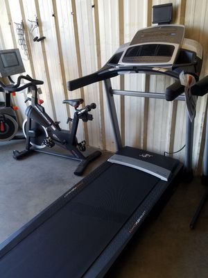 Nordictrack z1300i treadmill for Sale in Fontana, CA