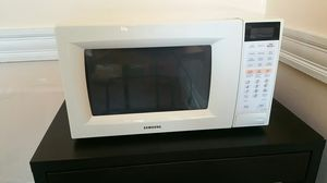 Samsung Microwave for Sale in Pittsburgh, PA