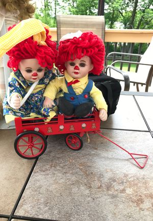 Osmond dolls for Sale in PA, US