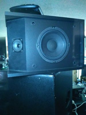 Bose 201 speakers for Sale in Pflugerville, TX