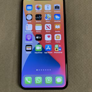 iPhone XS Max Factory Unlocked 512 GB Like New Condition Everything Works Perfectly for Sale in Fort Lauderdale, FL