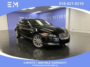 2012 Jaguar XF for Sale in Roseville, CA