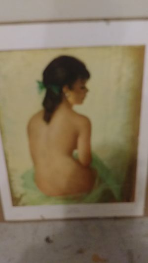 Samantha by Walter Lambert for Sale in Stoneham, MA