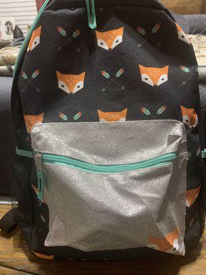 Fox Backpack- New for Sale in Seffner, FL