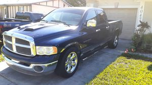 2002 Dodge Ram 1500 Runs Great!! for Sale in Fort Denaud, FL