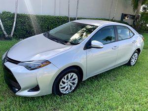2018 Toyota Corolla for Sale in Miami, FL