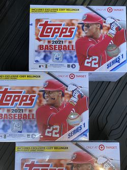 Topps Series 1 Baseball cards for Sale in San Bernardino,  CA