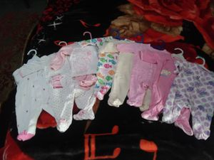 Baby girl clothes for Sale in Dallas, TX