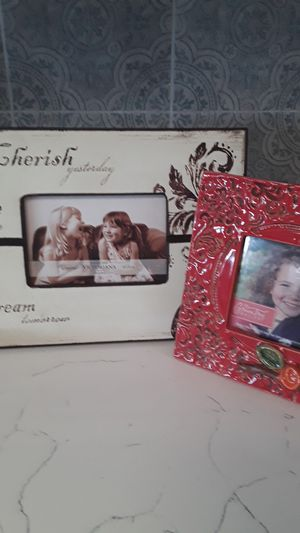 2 photo frames for Sale in Santee, CA