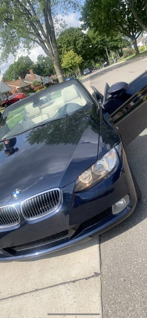 Bmw 328i convertible for Sale in Dearborn, MI